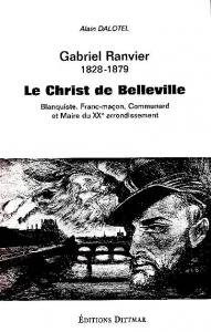 Biographie de Gabriel Ranvier maire du 20e